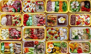 อาหารคลีนเพื่อสุขภาพช่วยควบคุมน้ำหนักเรา
