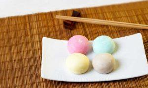 Read more about the article ขนมหวาน อาหารยอดนิยมสำหรับสาวๆ